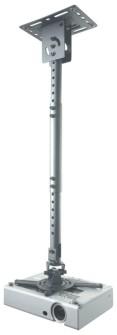 Beamer C100 Silver 1