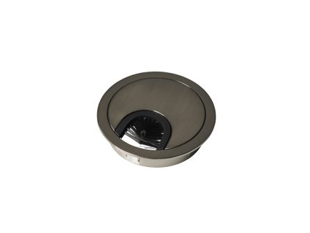 cable-outlet-60-mm-nickel-by-complement